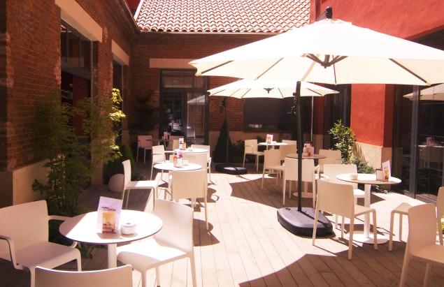 El primer hostel de Valladolid